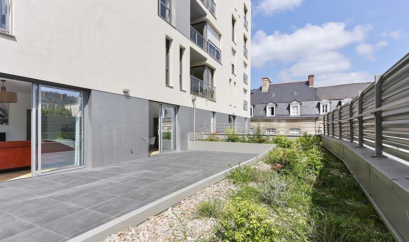 Appartements neufs Rennes - Le Gabriel