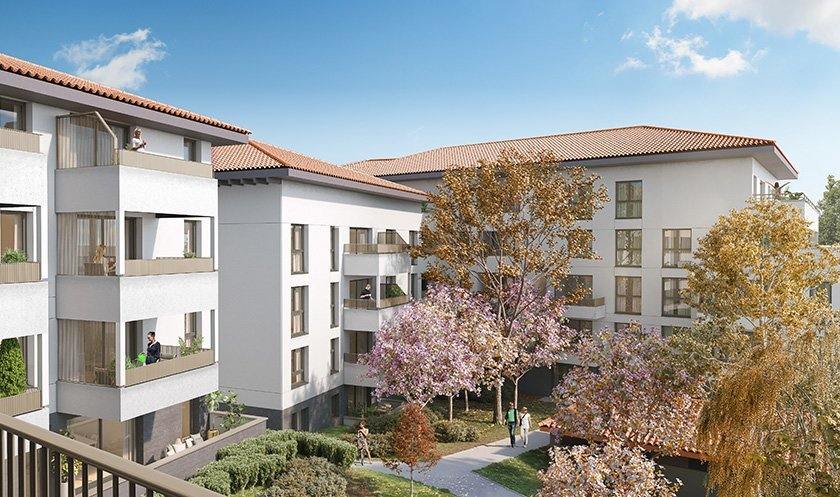 Appartements neufs Anglet - Gran Bos