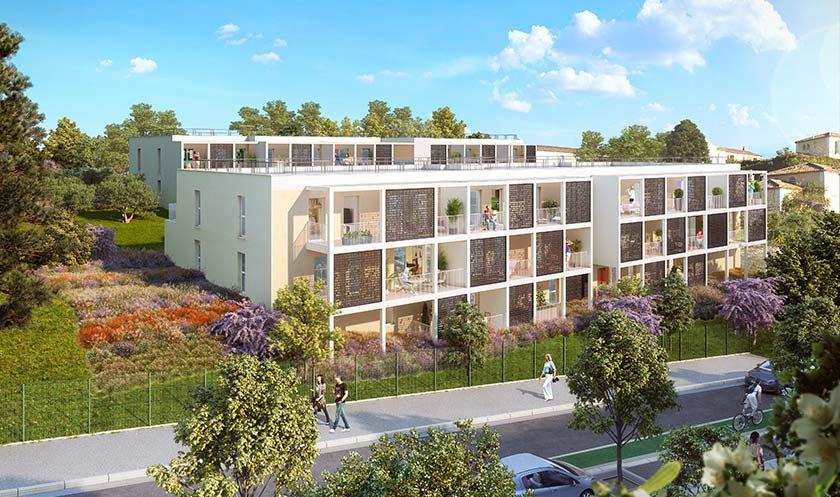 Appartements neufs Marseille - Via Verde