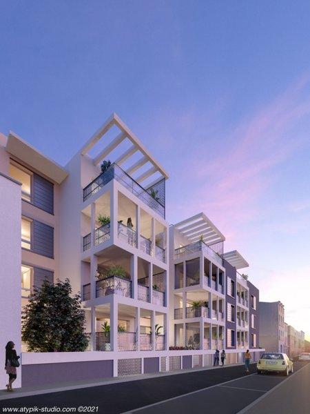 Appartements neufs Béziers - Emporia