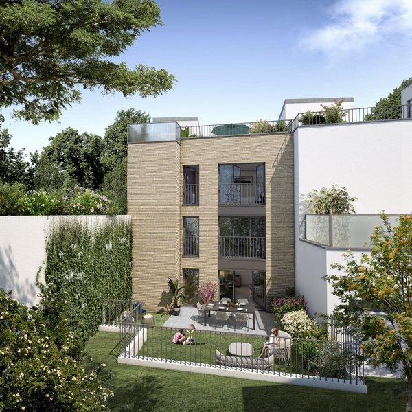 Appartements neufs Chaville - Urban&sens
