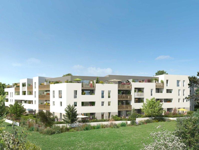 Appartements neufs Marseille - Villa Botinelly