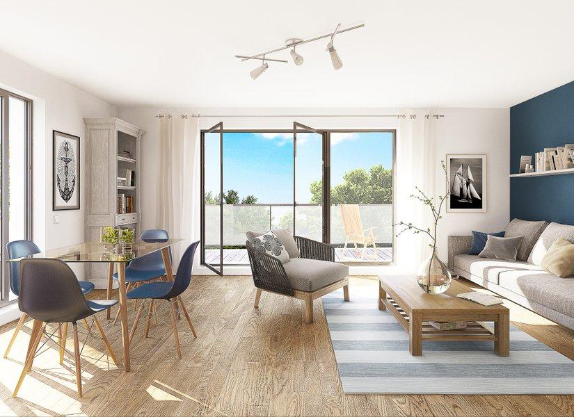 Appartements neufs Fougères - L'annexe
