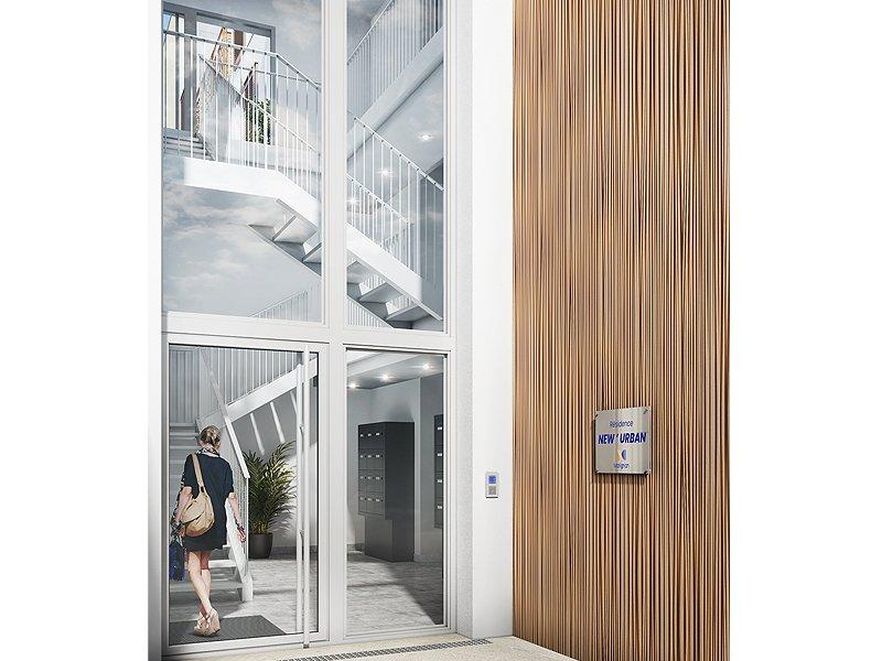 Appartements neufs Joué-lès-tours - New Urban