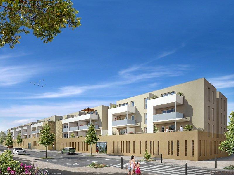 Appartement neuf Miramas - Les Alizés