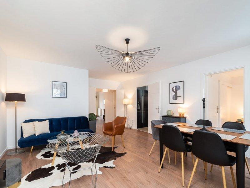 Appartements neufs Juvisy-sur-orge - Les Passerelles