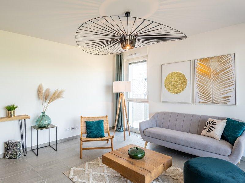 Appartement neuf Brumath - Arbor & Sens