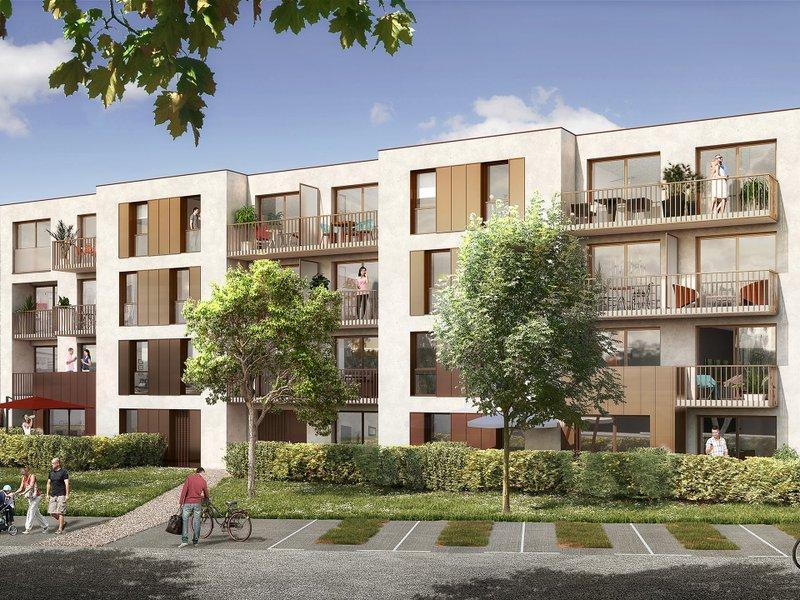 Appartements neufs Wattignies - Omega