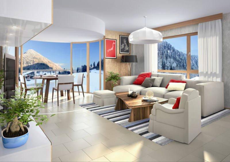 Appartements neufs Abondance - Abondance, Proche Des Pistes De Ski
