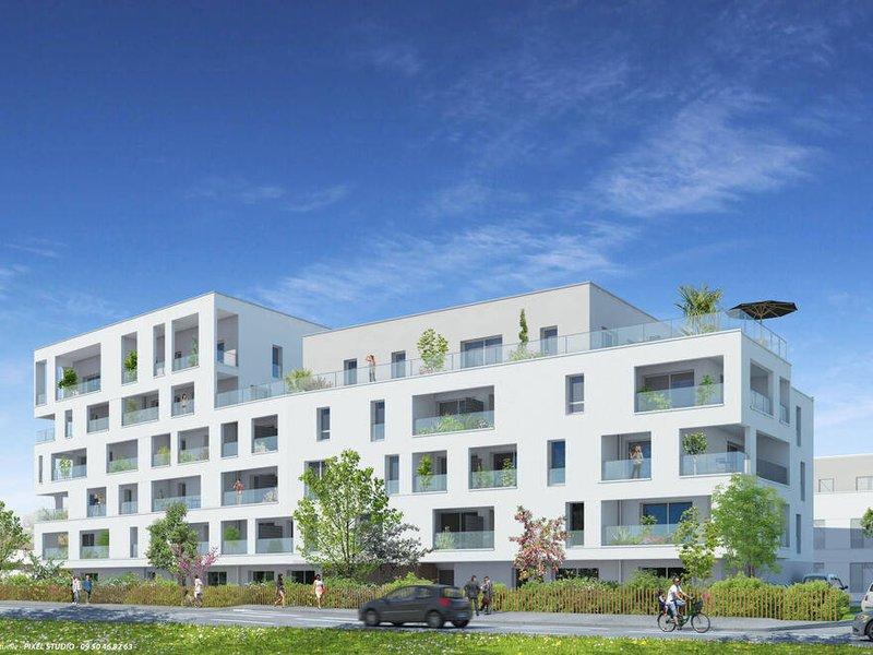 Appartements neufs Saint-nazaire - Saint-nazaire à 600m De La Plage De Porcé