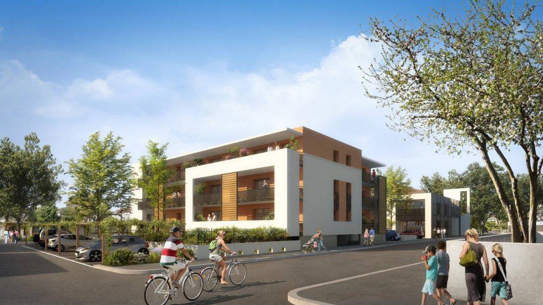 Appartements neufs Avignon - Avignon Quartier Saint-jean