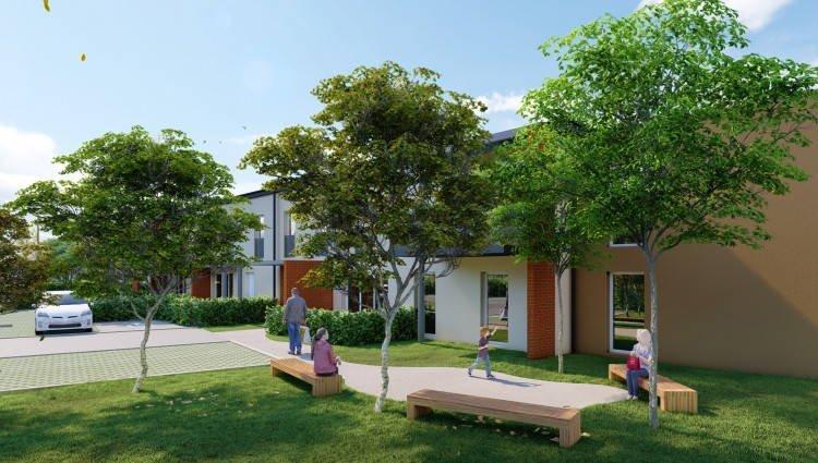 Appartements neufs Mondonville - Mondonville Proche Des Bassins D'emploi