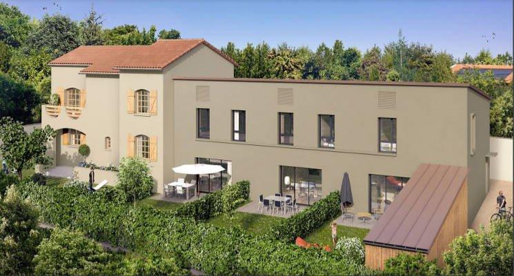 Appartement neuf Rillieux-la-pape - Rillieux-la-pape Proche Du Canal De Miribel