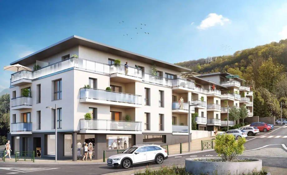 Appartements neufs Voglans - Voglans Entre Lac Et Montagne