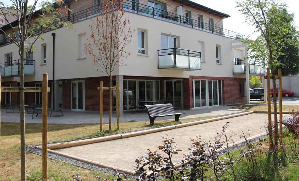 Appartement neuf Ronchin - Ronchin Proche Mairie
