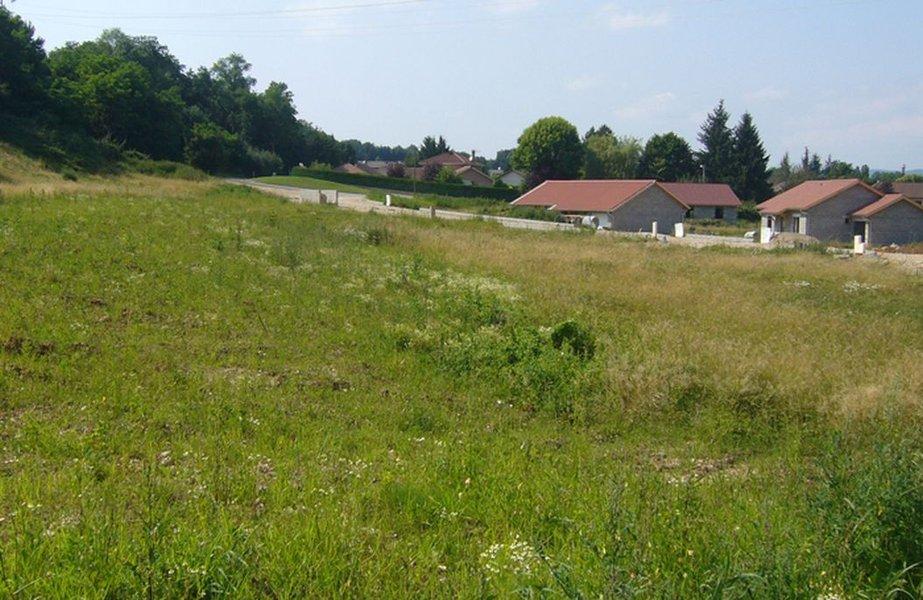 Terrains  Montalieu-vercieu - Les Jardins De Champagne