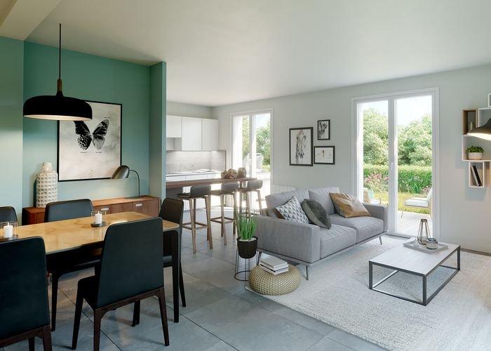Appartement neuf Villefontaine - Le 90 Domaine