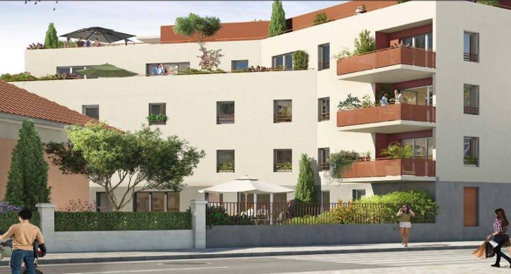 Appartements neufs Villeurbanne - Villeurbanne Proche Des Gratte-ciel