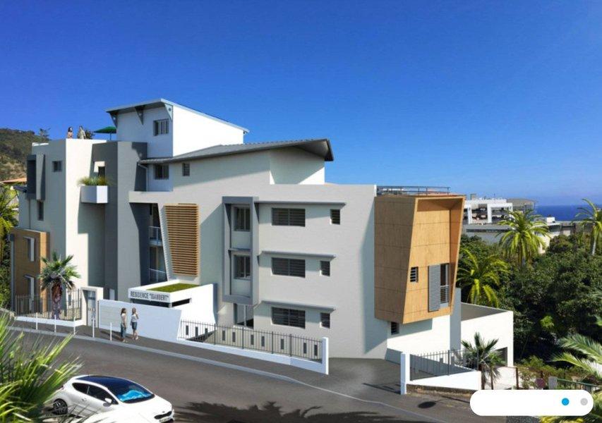 Appartements neufs Saint-denis - Saint-denis Quartier Bellepierre