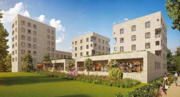 Appartements neufs Bruges - Bruges Proche Quartier Tasta