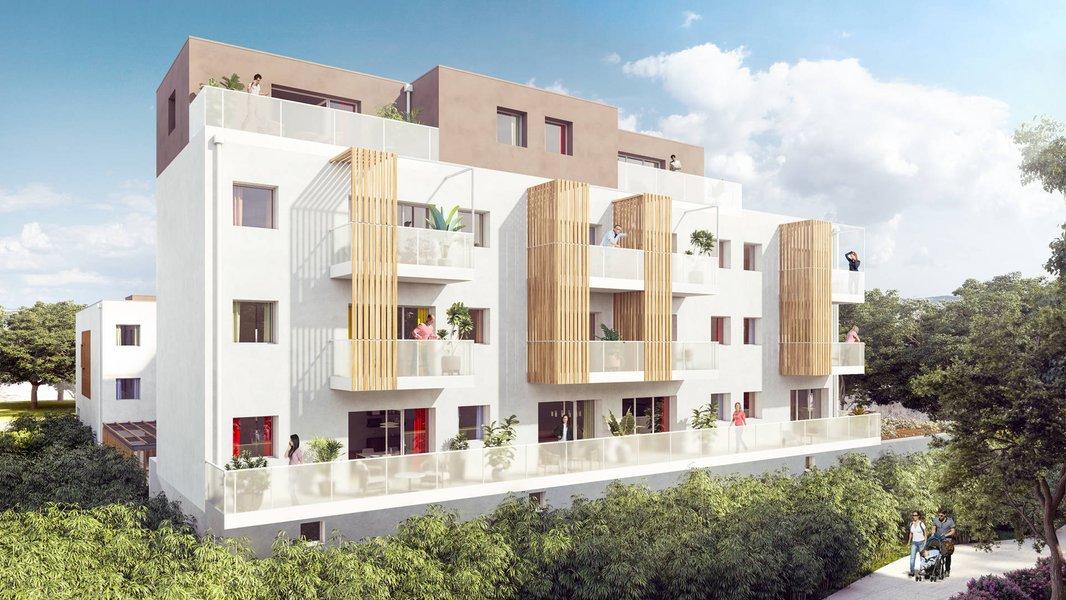 Appartements neufs Trignac - Trignac Proche écoles