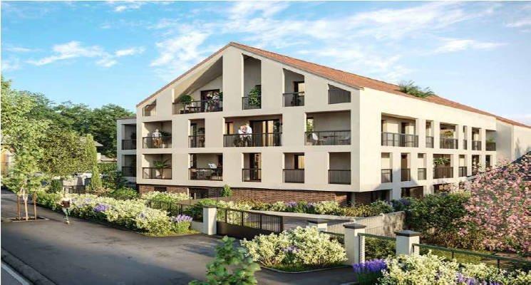 Appartements neufs Melun - Melun Proche Commerces