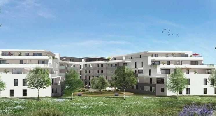 Appartements neufs Juvignac - Juvignac Aux Portes De Montpellier