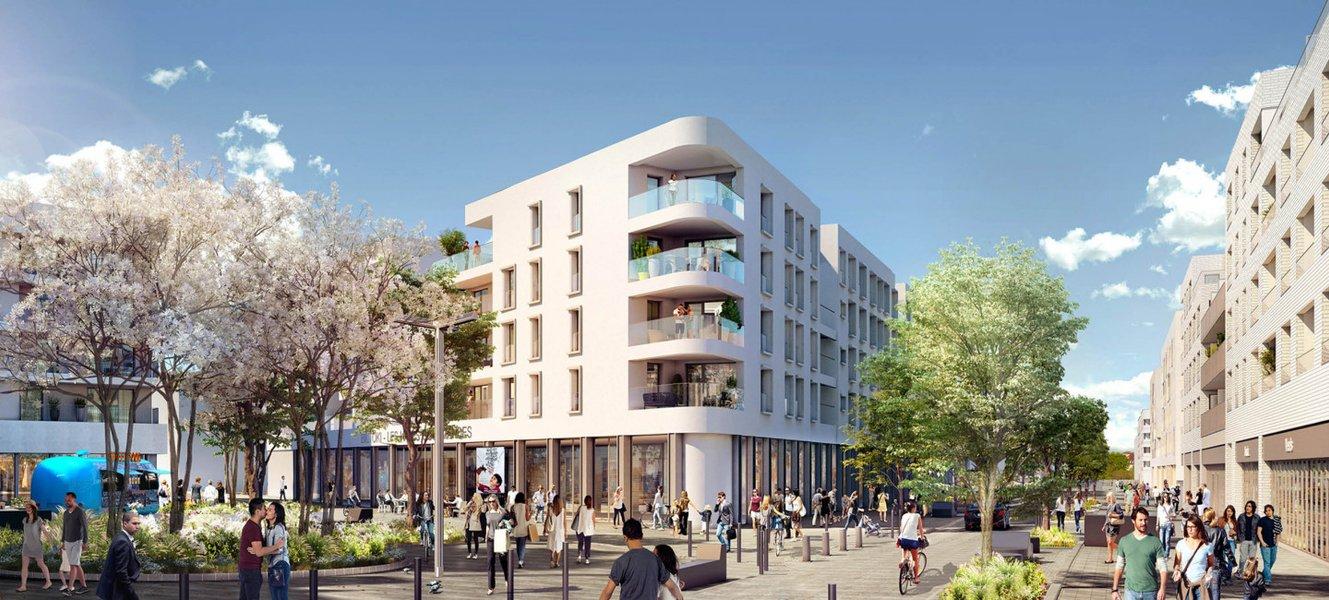 Appartements neufs Châtenay-malabry - Châtenay-malabry Proche Futur Tramway T10