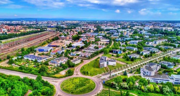 Appartements neufs Schiltigheim - Schiltigheim à 10 Minutes Du Centre Strasbourgeois