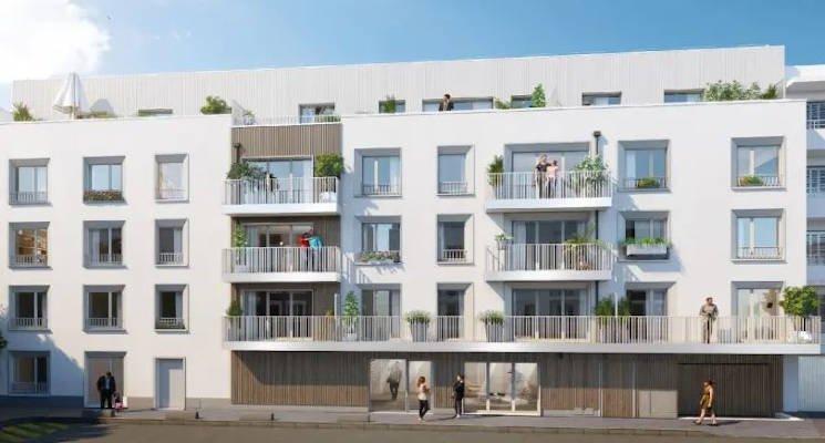 Appartements neufs Drancy - Drancy Au Coeur Du Quartier De La Muette