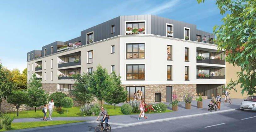 Appartements neufs Chennevières-sur-marne - Chennevières-sur-marne Proche Centre Ville