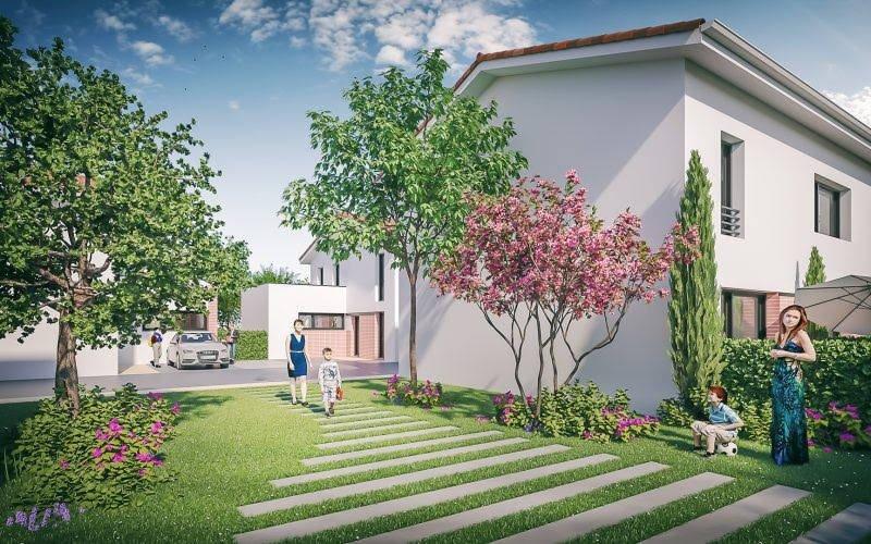 Appartement neuf Toulouse - Toulouse Au Coeur Du Quartier De Lalande