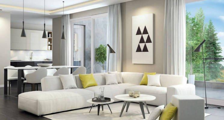 Appartements neufs Mérignac - Mérignac Au Coeur Du Parc Marepin