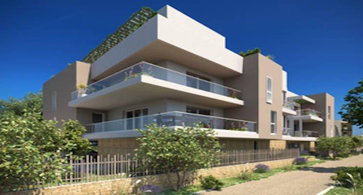 Appartements neufs Pignan - Pignan Proche Coeur De Ville