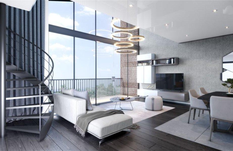 Appartements, maisons neufs Saint-andré-lez-lille - Le Domaine D'hestia - Villa Rhéa