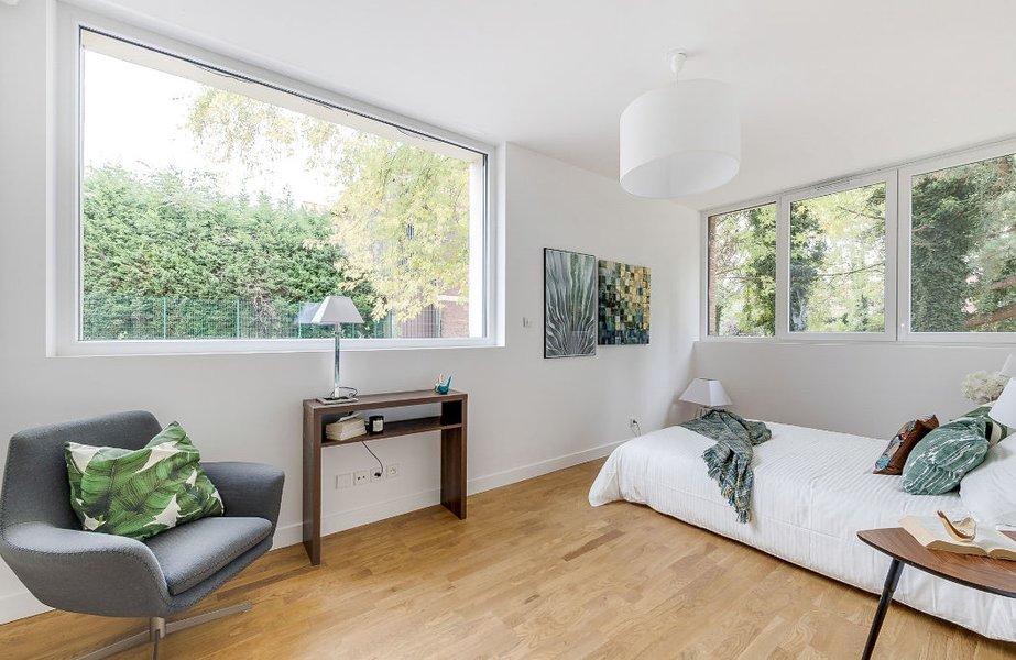 Maisons, appartements neufs Saint-andré-lez-lille - Le Domaine D'hestia - Villa Rhéa