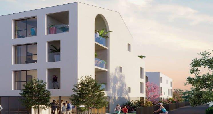 Appartements neufs Mérignac - Mérignac Au Pied Des écoles