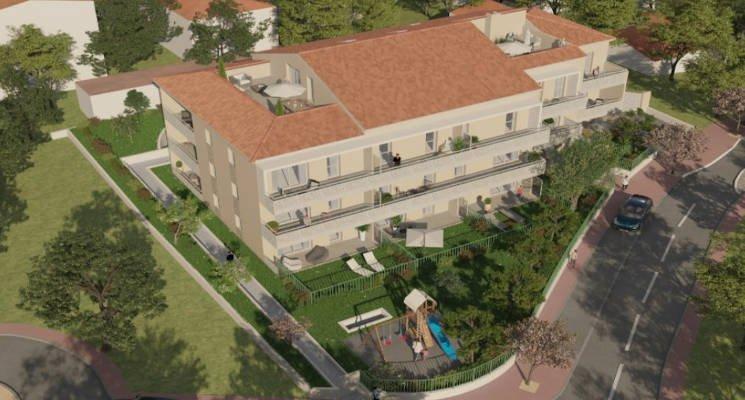 Appartements neufs Toulon - Toulon Dans Un Quartier Très Prisé