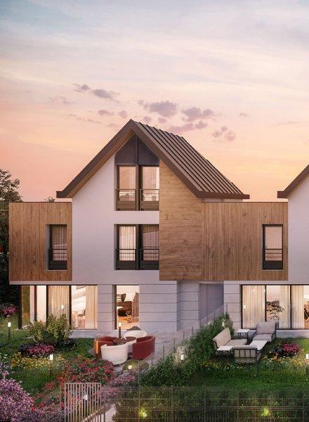 Appartements neufs Saint-maur-des-fossés - Domaine Albert 1er - Villas