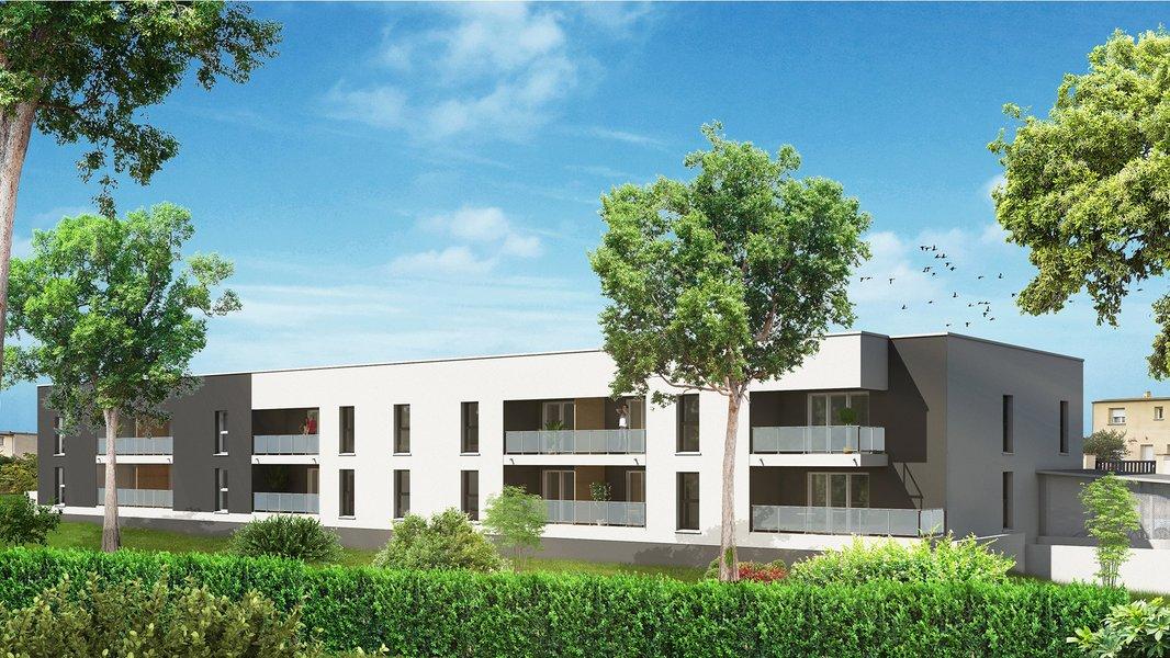 Appartements neufs Villenave-d'ornon - Villenave-d'ornon Proche Lac De Versin