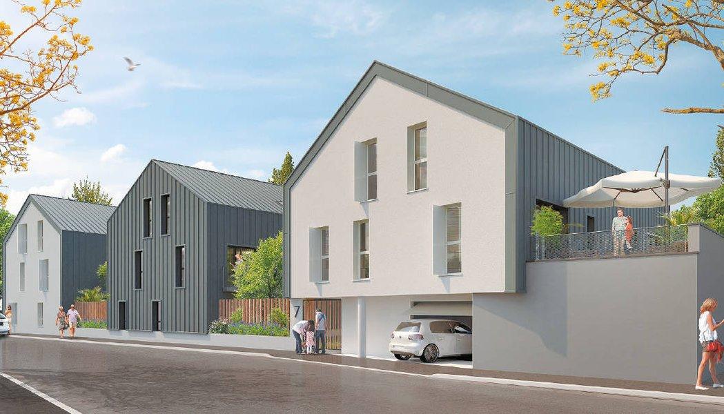 Appartement neuf Haute-goulaine - Haute-goulaine Proche Centre Et Commodités