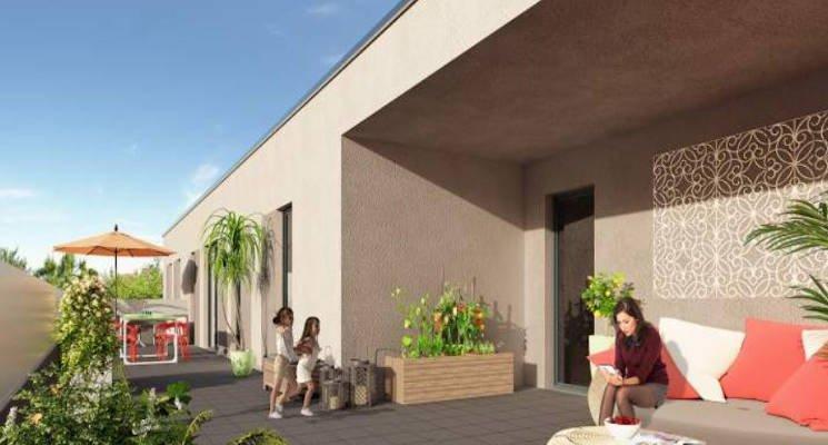 Appartements neufs Héricourt - Héricourt à 700 Mètres De La Gare