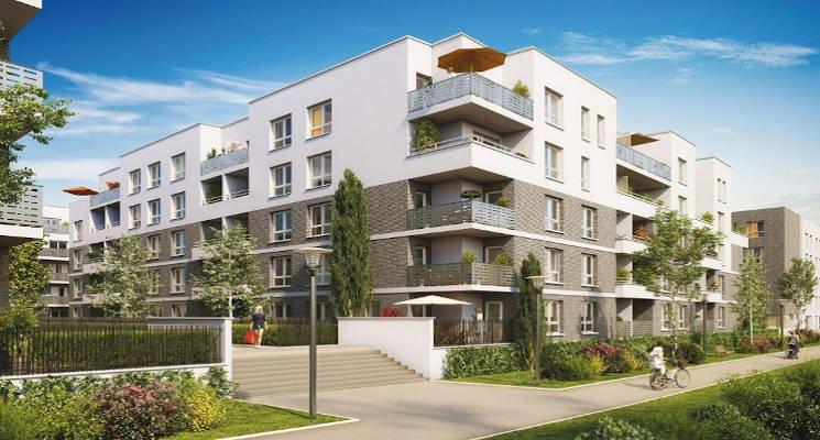 Appartement neuf Caen - Caen Proche Abbaye Des Dames