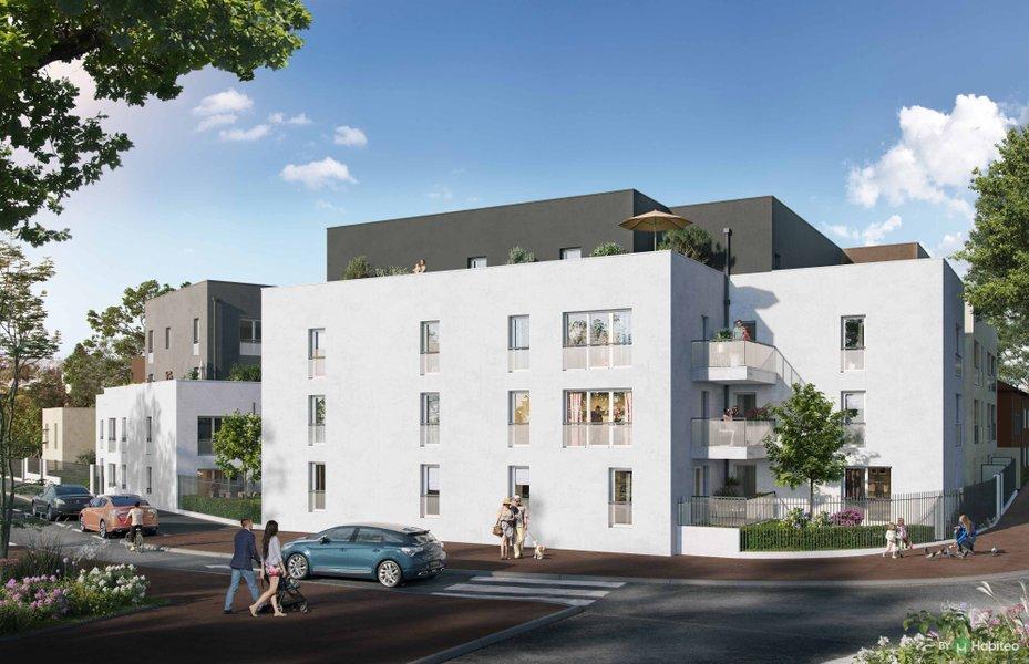 Appartement neuf Vénissieux - Vénissieux Proche De La Gare