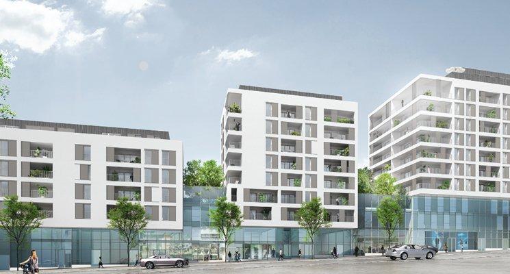 Appartements neufs Marseille - Marseille 8 Proche Métro Perier