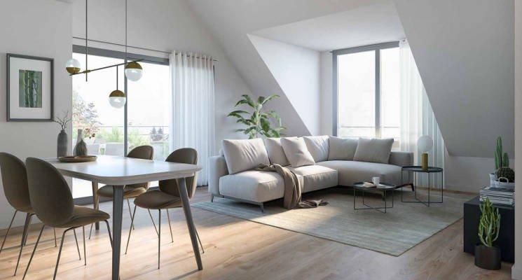 Appartements neufs Annecy - Au Coeur D'annecy-le-vieux