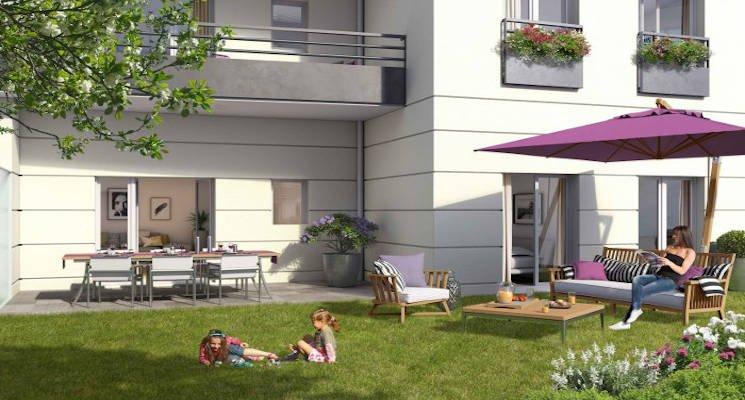 Appartements neufs Bobigny - Drancy Quartier De La Muette