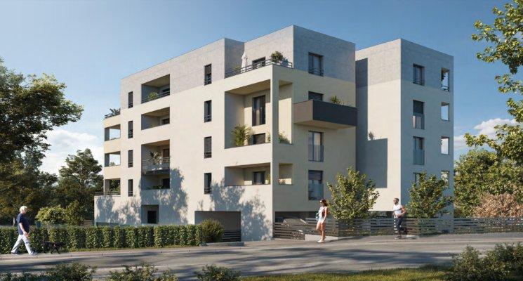 Appartement neuf Cluses - Cluses Proche Centre-ville
