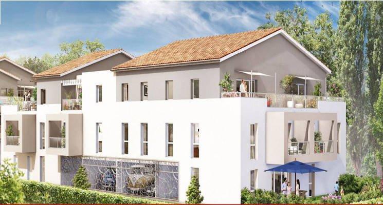 Appartements neufs Le Taillan-médoc - Le Taillan Médoc, Proche Future Station Tram