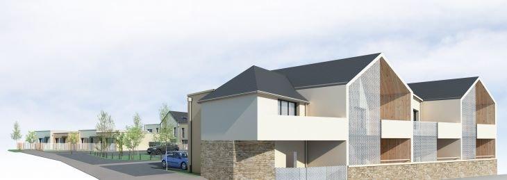 Maisons, appartements neufs Louvigny - Louvigny Quartier Proche Commerces